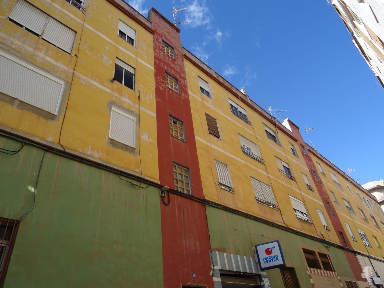 Piso en venta en Colonia Segarra, la Vall D`uixó, Castellón, Avenida Corazon de Jesus, 59.955 €, 3 habitaciones, 1 baño, 91 m2