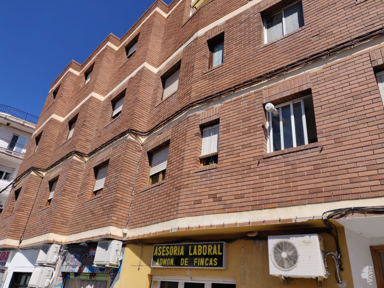 Piso en venta en Berja, Almería, Calle Cura Antonio Martin, 50.000 €, 2 habitaciones, 1 baño, 84 m2