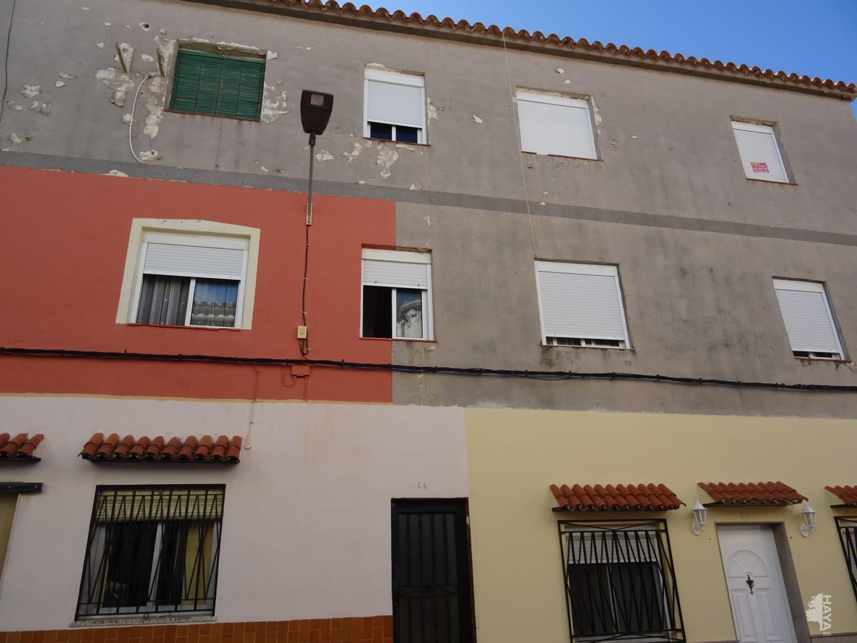 Piso en venta en Grupo Jesús Obrero, la Vall D`uixó, Castellón, Calle G, 28.000 €, 3 habitaciones, 1 baño, 75 m2