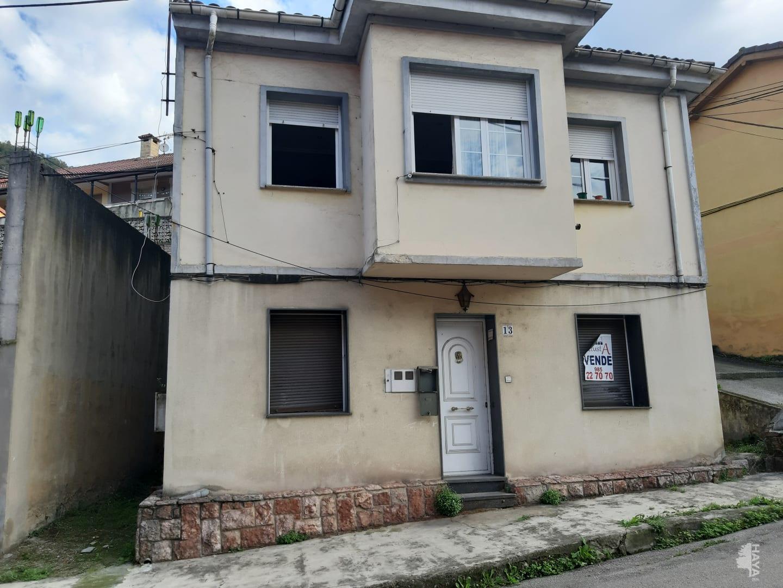 Piso en venta en Morea/moreda, Aller, Asturias, Calle la Provia, 20.000 €, 2 habitaciones, 1 baño, 59 m2