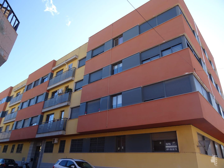 Piso en venta en El Grao, Moncofa, Castellón, Calle Maestro Serrano, 45.000 €, 2 habitaciones, 2 baños, 84 m2