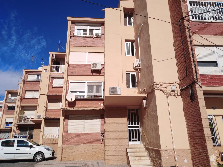 Piso en venta en Benicarló, Castellón, Avenida Marques de Benicarlo, 35.000 €, 3 habitaciones, 1 baño, 54 m2