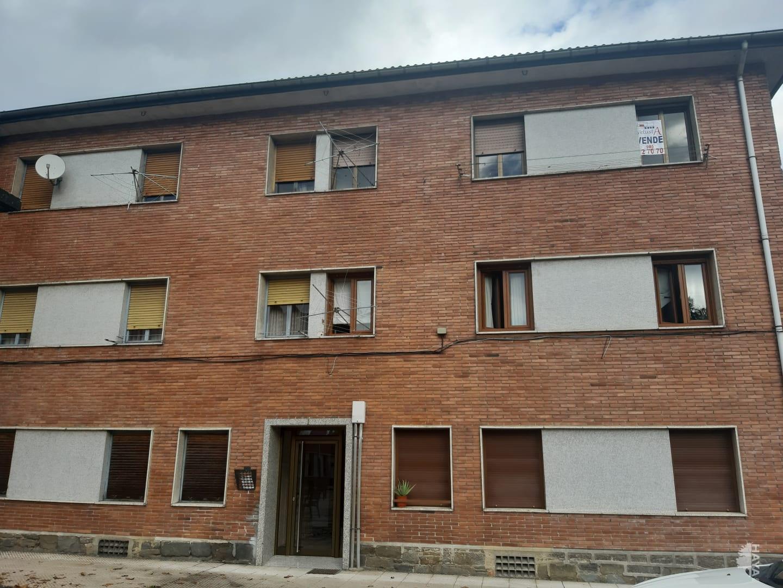 Piso en venta en San Martín del Rey Aurelio, Asturias, Plaza Progreso, 29.000 €, 3 habitaciones, 1 baño, 71 m2