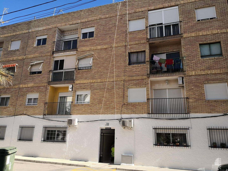 Piso en venta en Archena, Murcia, Calle Rio Jalon, 33.000 €, 1 baño, 77 m2