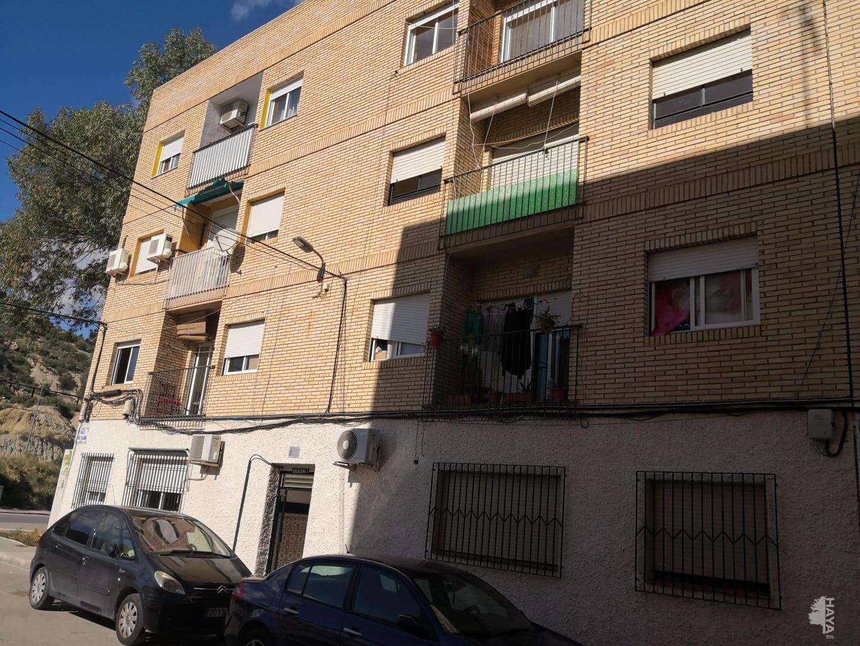 Piso en venta en Las Arboledas, Archena, Murcia, Calle Rio Tajuña, 33.000 €, 1 baño, 77 m2
