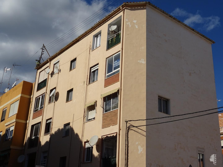 Piso en venta en Grupo Jesús Obrero, la Vall D`uixó, Castellón, Avenida Suroeste, 43.365 €, 3 habitaciones, 1 baño, 76 m2
