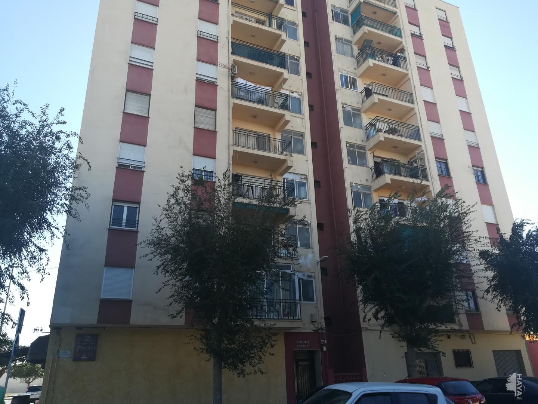 Piso en venta en Grupo Corell, Almazora/almassora, Castellón, Calle Valencia, 73.500 €, 4 habitaciones, 1 baño, 97 m2