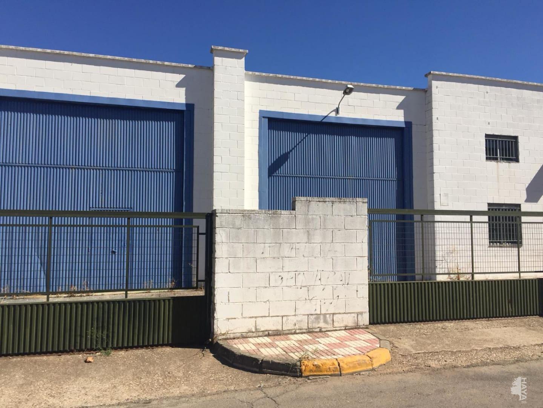 Industrial en venta en La Carolina, Jaén, Calle Alemania, 109.368 €, 599 m2