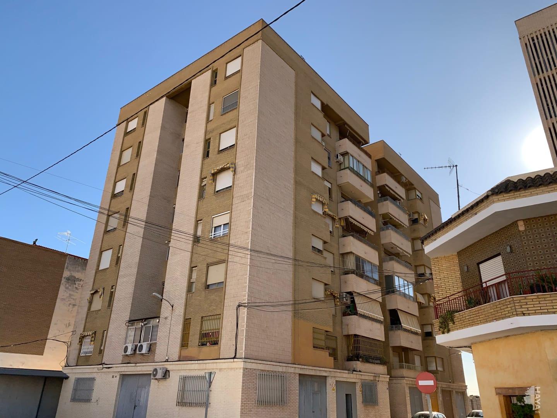 Piso en venta en Albatera, Alicante, Calle Gabriel Miro, 86.200 €, 3 habitaciones, 1 baño, 113 m2
