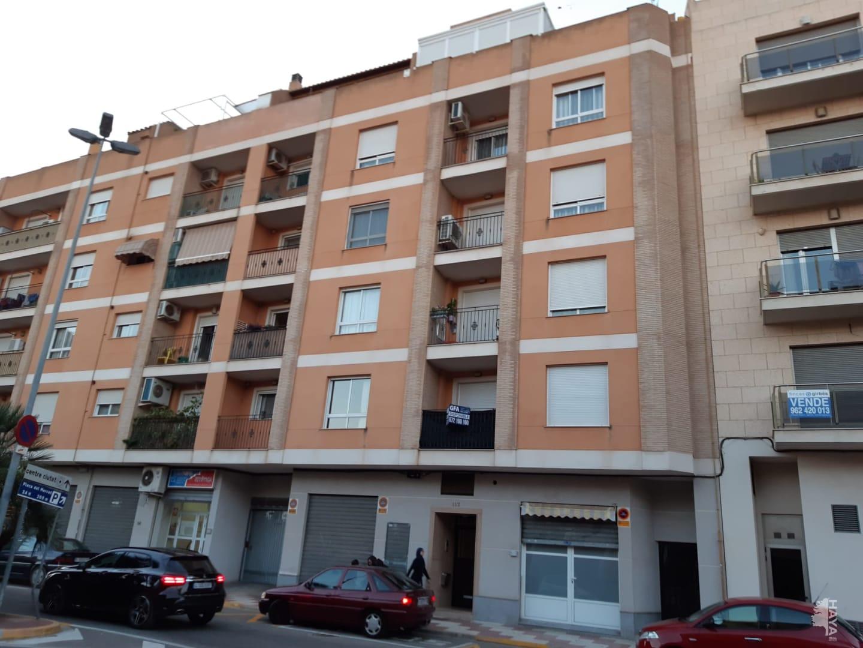 Piso en venta en Carrascalet, Algemesí, Valencia, Calle Luis Vives, 116.000 €, 3 habitaciones, 2 baños, 125 m2