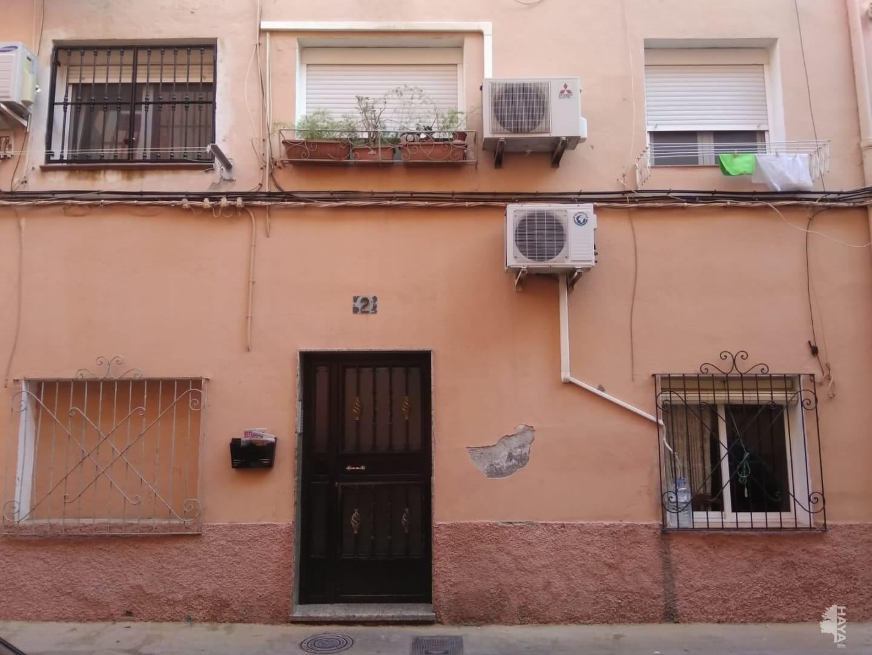 Piso en venta en Los Ángeles, Almería, Almería, Calle San Martin, 57.600 €, 3 habitaciones, 1 baño, 67 m2