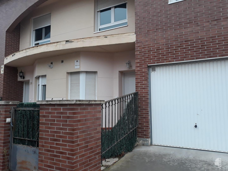 Casa en venta en Cigales, Cigales, Valladolid, Avenida Burgos, 146.500 €, 4 habitaciones, 1 baño, 173 m2