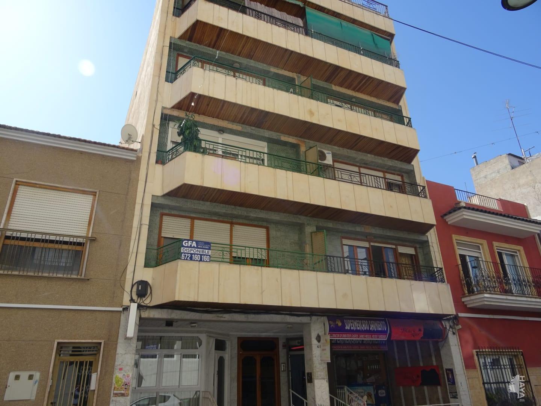 Piso en venta en Bigastro, Bigastro, Alicante, Calle Purisima, 43.000 €, 3 habitaciones, 1 baño, 102 m2