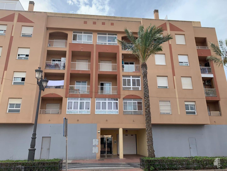 Piso en venta en Playa Serena, Roquetas de Mar, Almería, Avenida la Marinas, 112.900 €, 3 habitaciones, 1 baño, 104 m2