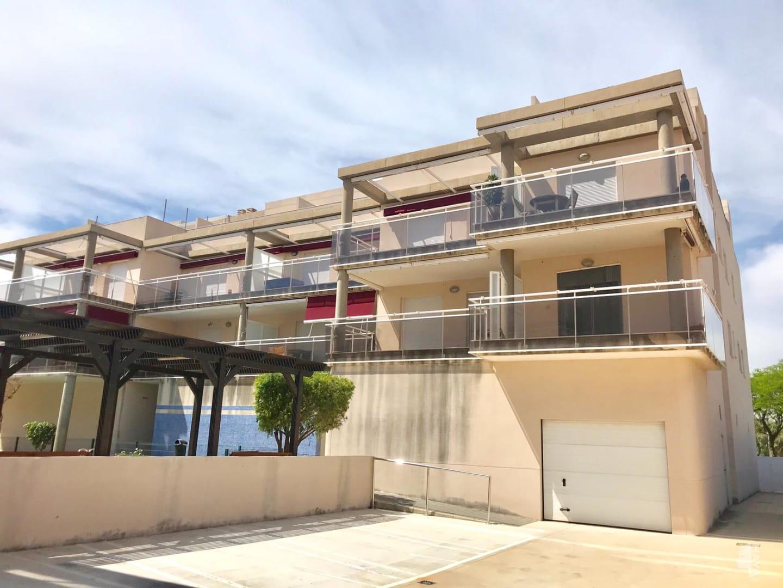 Piso en venta en Platja, Miramar, Valencia, Avenida Safor, 105.777 €, 2 habitaciones, 1 baño, 92 m2