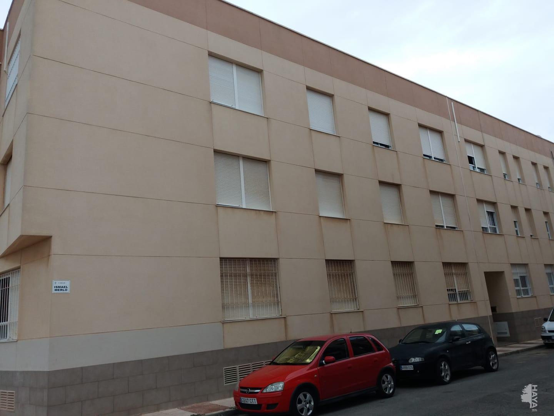 Piso en venta en Los Depósitos, Roquetas de Mar, Almería, Calle Ismael Merlo, 61.130 €, 3 habitaciones, 2 baños, 81 m2