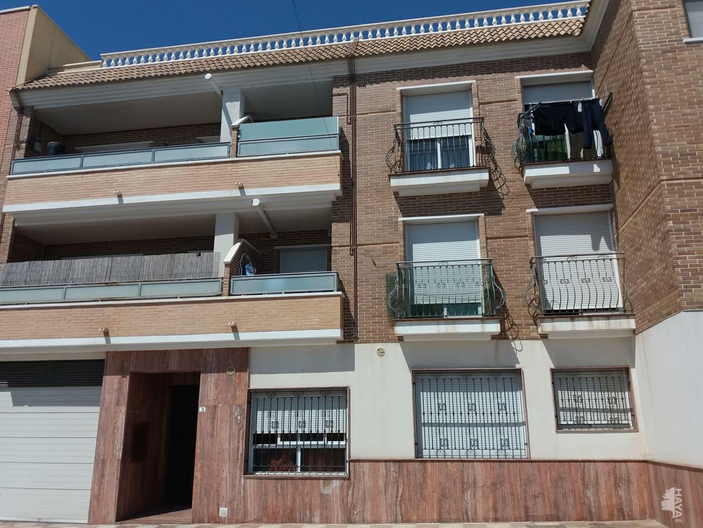 Piso en venta en Playa Serena, Roquetas de Mar, Almería, Calle Lirio, 90.432 €, 2 habitaciones, 2 baños, 88 m2