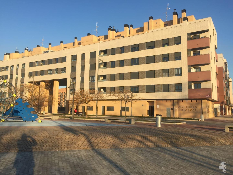Parking en venta en El Cubo, Logroño, La Rioja, Calle Emilia Pardo Bazán, 19.000 €, 18 m2