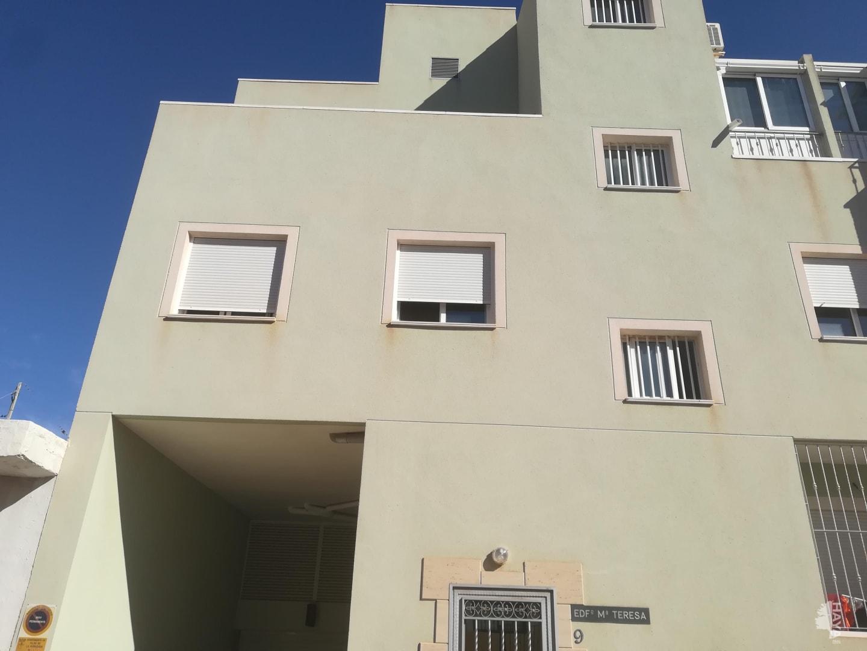 Piso en venta en Las Esperanzas, Pilar de la Horadada, Alicante, Calle Hermandades, 54.000 €, 2 habitaciones, 1 baño, 73 m2