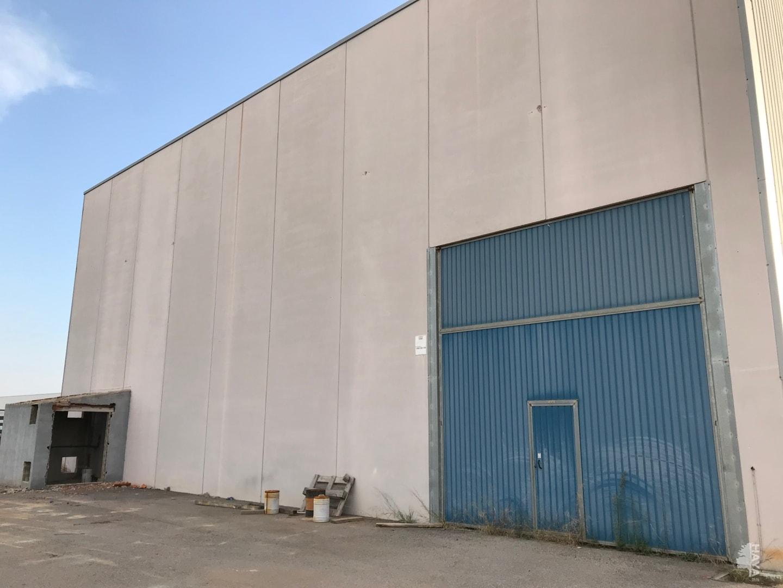 Industrial en venta en Cedramán, Vila-real, Castellón, Calle Castillo de Villamalefa, 855.040 €, 1384 m2