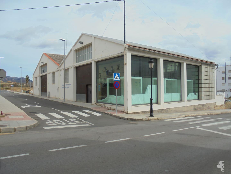 Industrial en venta en Peñalba, Segorbe, Castellón, Avenida Navarro Reverter, 1.040.000 €, 1707 m2