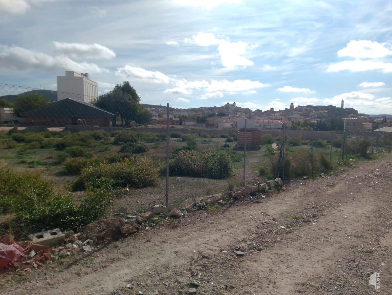 Suelo en venta en Isso, Hellín, Albacete, Carretera Lietor, 96.600 €, 2385 m2