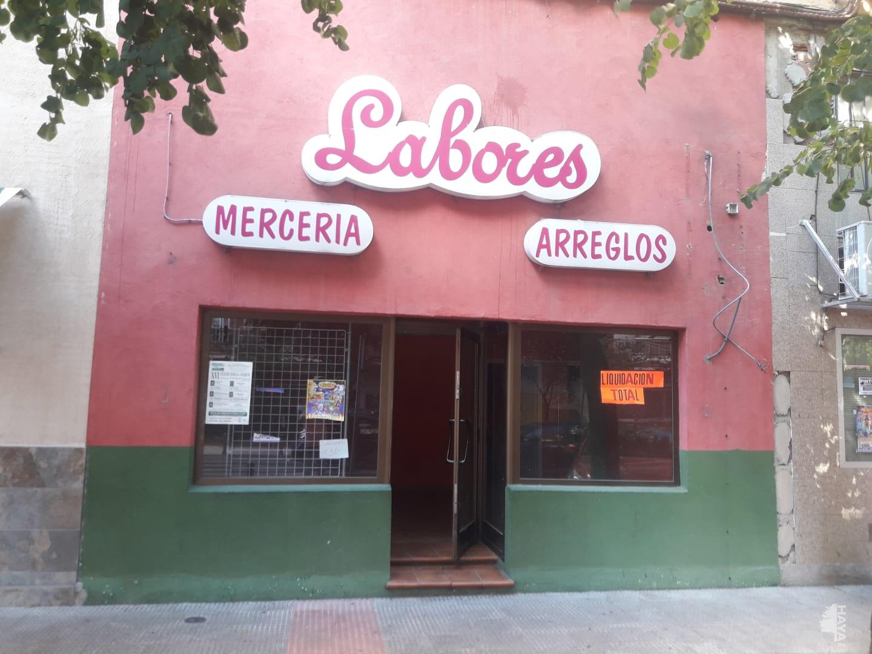 Local en venta en Barrio de Santa Maria, Talavera de la Reina, Toledo, Calle Alvarado, 29.500 €, 57 m2