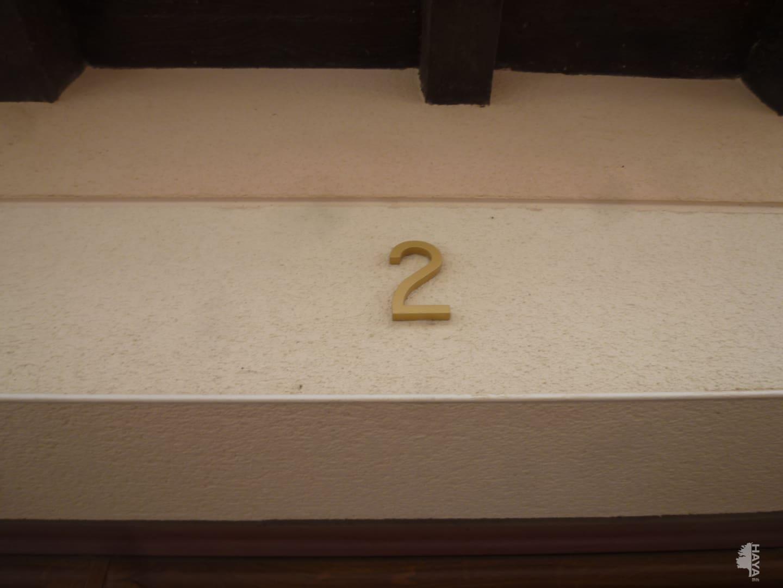 Casa en venta en La Adrada, Ávila, Calle Machacalinos, 136.000 €, 4 habitaciones, 2 baños, 158 m2