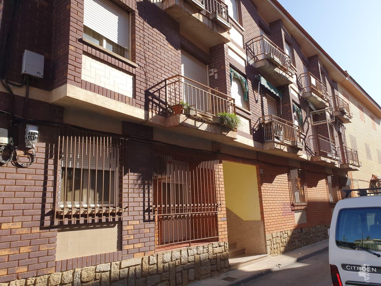 Piso en venta en Navahermosa, Toledo, Calle Molinos, 64.600 €, 1 habitación, 1 baño, 149 m2