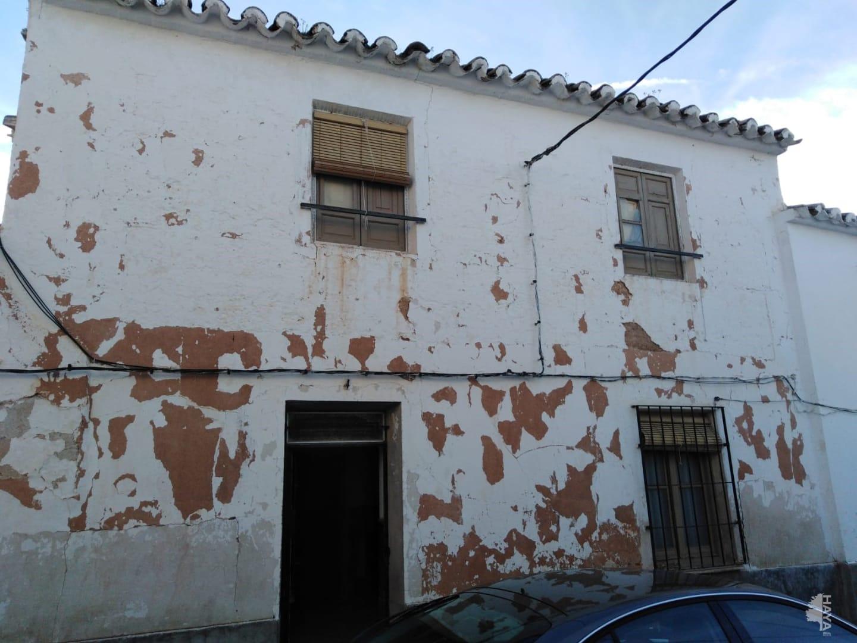 Piso en venta en Manzanares, Ciudad Real, Calle Espronceda, 67.949 €, 3 habitaciones, 1 baño, 102 m2