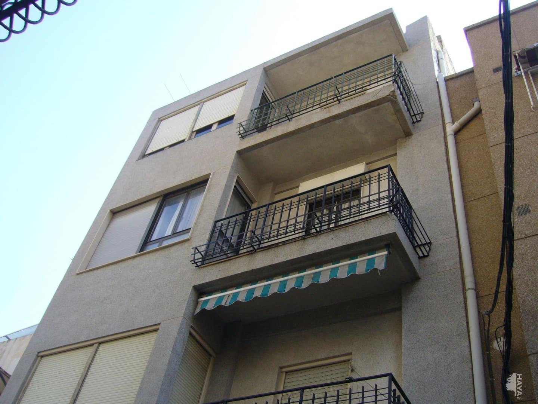 Piso en venta en Callosa de Segura, Alicante, Calle Alicante, 17.900 €, 2 habitaciones, 1 baño, 62 m2