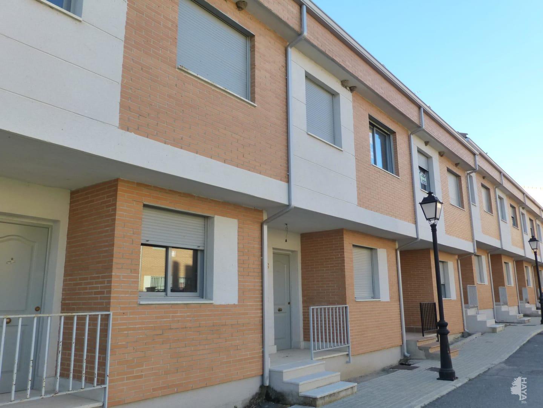 Casa en venta en Cantimpalos, Cantimpalos, Segovia, Calle Alameda, 93.600 €, 3 habitaciones, 3 baños, 146 m2