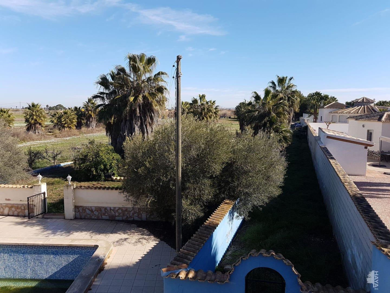 Casa en venta en Catral, Catral, Alicante, Calle Partida Arroba de Madriguera, 139.100 €, 2 habitaciones, 2 baños, 218 m2