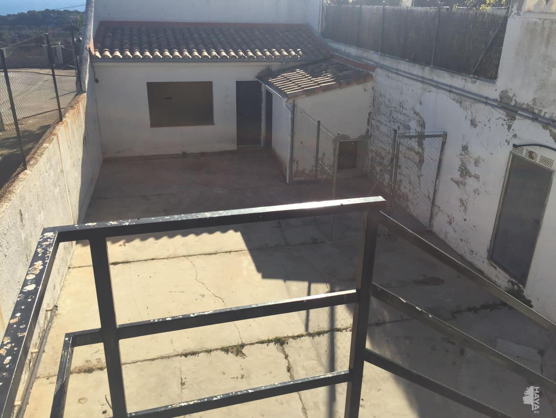Casa en venta en Sant Cebrià de Vallalta, Sant Cebrià de Vallalta, Barcelona, Calle Romaní, 161.100 €, 3 habitaciones, 1 baño, 122 m2