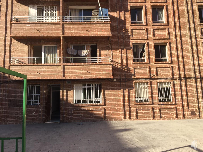 Piso en venta en Rabaloche, Orihuela, Alicante, Calle Convento (el), 40.700 €, 2 habitaciones, 2 baños, 61 m2