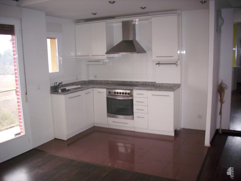 Piso en venta en Lapuebla de Labarca, Lapuebla de Labarca, Álava, Calle El Soto, 43.000 €, 2 habitaciones, 1 baño, 57 m2