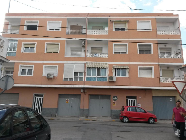 Piso en venta en Monforte del Cid, Monforte del Cid, Alicante, Calle Lope de Vega, 44.800 €, 3 habitaciones, 1 baño, 105 m2