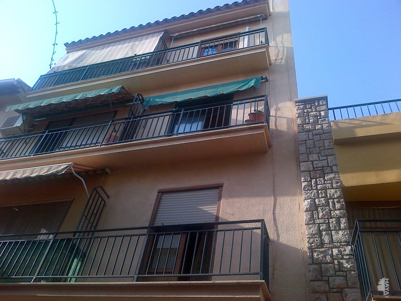 Piso en venta en La Cantera, Sagunto/sagunt, Valencia, Calle Mayor, 48.500 €, 4 habitaciones, 2 baños, 100 m2