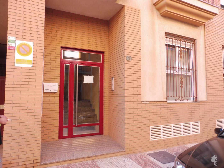 Piso en venta en Los Depósitos, Roquetas de Mar, Almería, Calle Rafael Alonso, 58.100 €, 2 habitaciones, 1 baño, 74 m2
