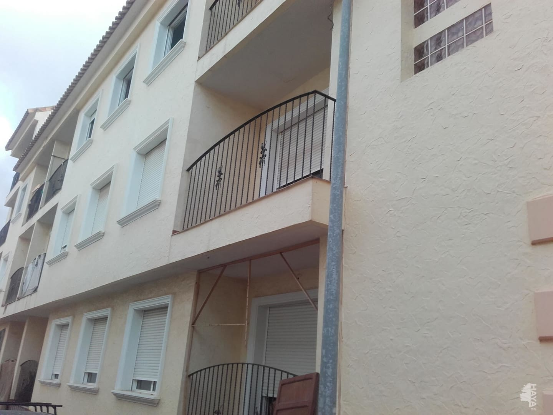 Piso en venta en Fuente Álamo de Murcia, Murcia, Calle Marchante (del), 55.800 €, 3 habitaciones, 1 baño, 112 m2