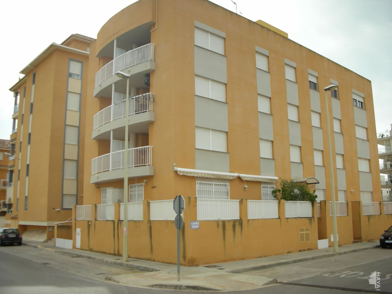 Piso en venta en El Grao, Moncofa, Castellón, Camino Tamarit, 55.700 €, 2 habitaciones, 1 baño, 50 m2