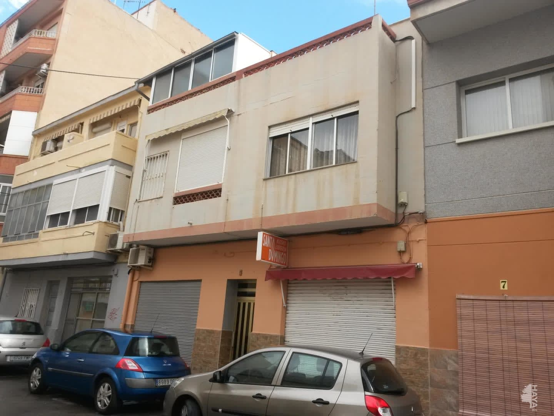 Piso en venta en Elda, Alicante, Calle Santo Domingo de Guzman, 66.700 €, 2 habitaciones, 1 baño, 268 m2