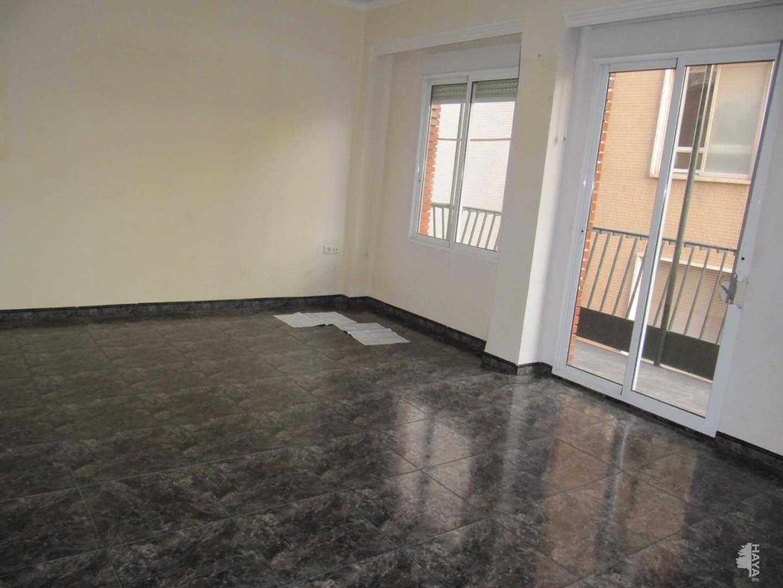 Piso en venta en Alquerieta, Alzira, Valencia, Calle Calderon de la Barca, 54.400 €, 4 habitaciones, 1 baño, 81 m2
