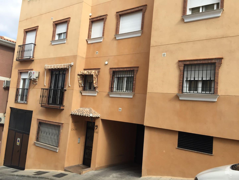 Piso en venta en Urbanización  Cuesta de los Chinos, la Gabias, Granada, Calle Ramon Y Cajal, 64.000 €, 2 habitaciones, 1 baño, 77 m2