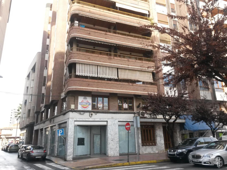 Oficina en venta en Elda, Alicante, Calle Padre Manjon, 85.500 €, 198 m2