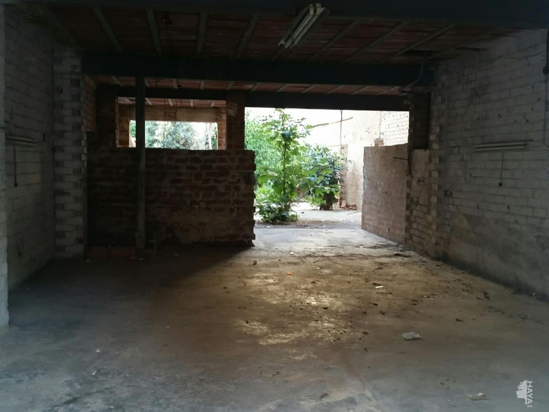 Local en venta en Gandia, Valencia, Calle Muntanya (de La), 35.500 €, 111 m2