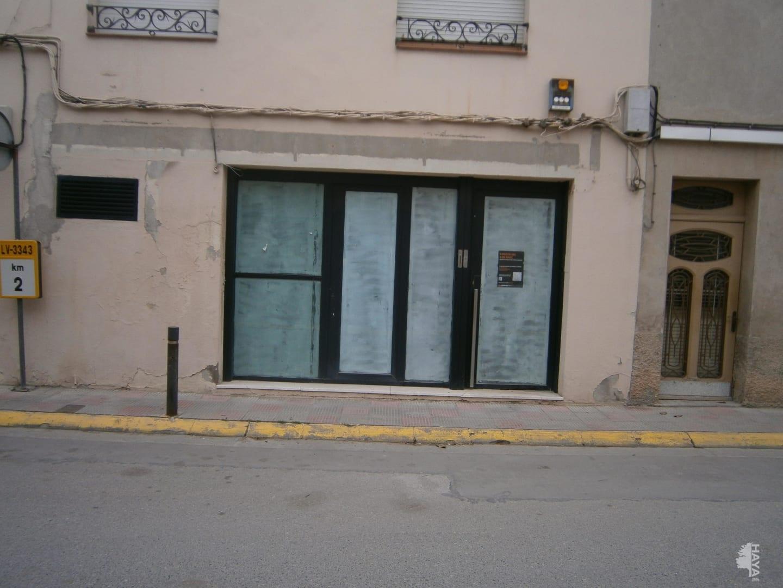 Local en venta en Castellnou de Seana, Lleida, Calle Sant Blai, 38.000 €, 76 m2