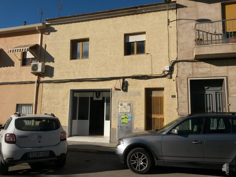 Local en venta en Novelda, Alicante, Calle Padre Lorenzo, 40.400 €, 98 m2