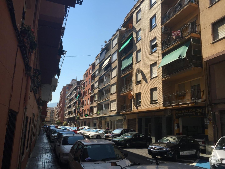 Local en venta en Alcoy/alcoi, Alicante, Calle Lluis Braille, 43.500 €, 116 m2