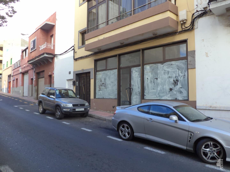 Local en venta en Telde, Las Palmas, Calle Guadarteme, 112.100 €, 180 m2